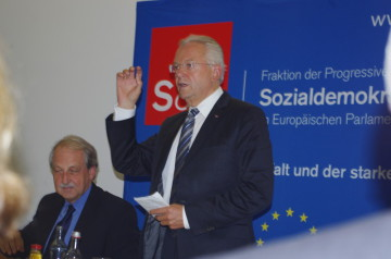 Rüdiger Grube, Matthias Rüte