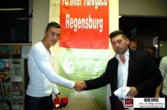 Emre Güral, Aytek Sezgin, FC Inter Türkgücü Regensburg