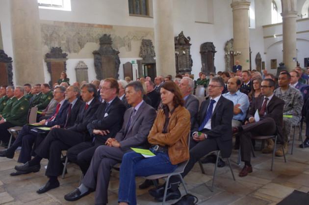 Gerhard Weber, Dr. Franz Rieger, Graf von und zu Lerchenfeld, Yilmaz Yildirim, Tanja Schweiger
