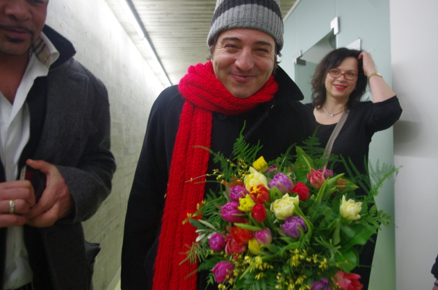 Fazil Say, Regensburg, Audimax, Hüseyin Akbaba