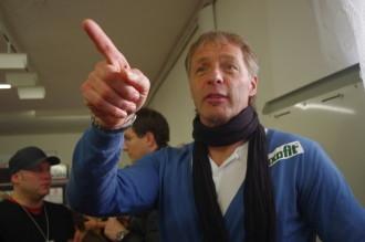 Reinhard Stumpf, Burghausen, Jahn Regensburg