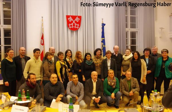 Integrationsbeirat Stadt Regensburg