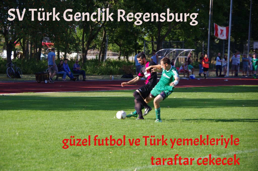 SV Türk Genclik Regensburg